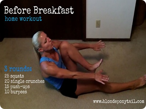Before-Breakfast-Home-Workout