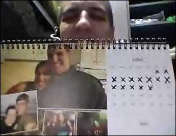 Video call snapshot 5