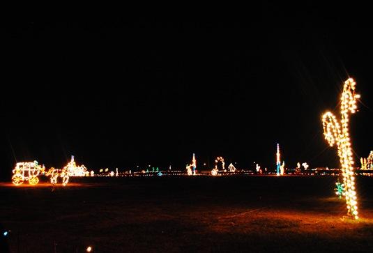 Symphony of Lights, Columbia MD
