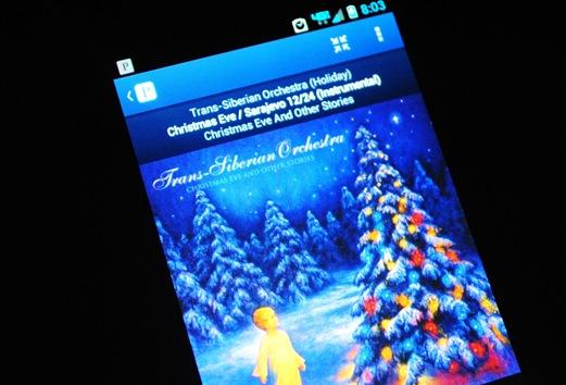 Trans-Siberian Orchestra Pandora Radio