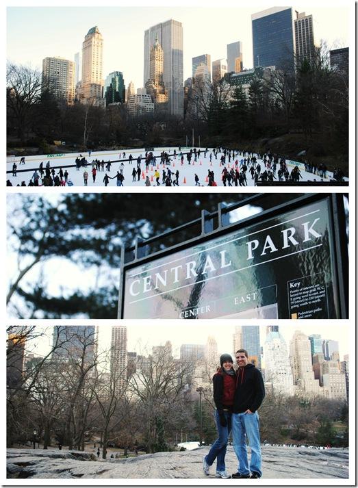 PicMonkey Collage- Central Park