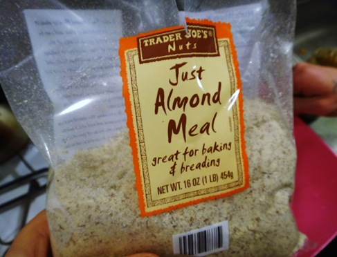 Trader Joe's Almond Meal