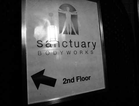 Sanctuary Bodyworks Fells Point
