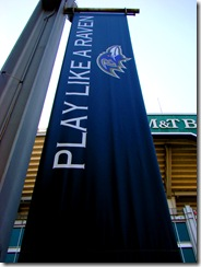 play like a raven banner