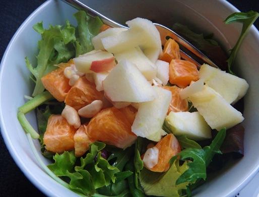 Fruit and Cashew Salad