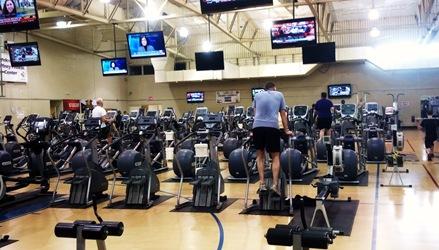 Fort Meade Gym (4)