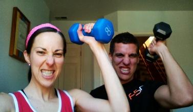 KZ vday workout 5