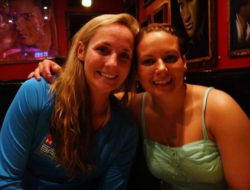 Keri & Jenna