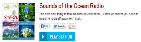 Sound of the Ocean Radio
