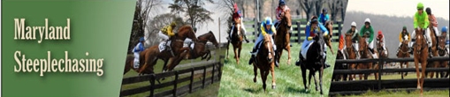 Maryland Steeplechasing