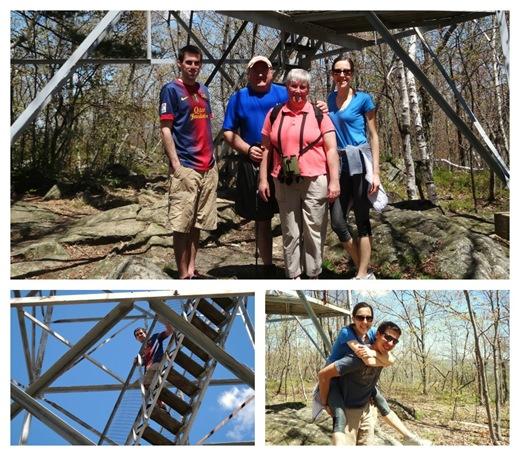 Stissing Mountain Hike 4