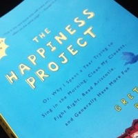 The Happiness Project: Boost Energy