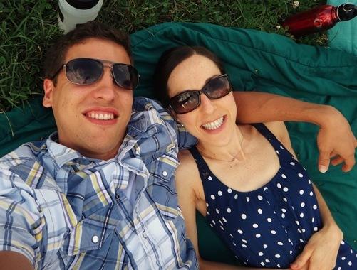 Z and K picnic
