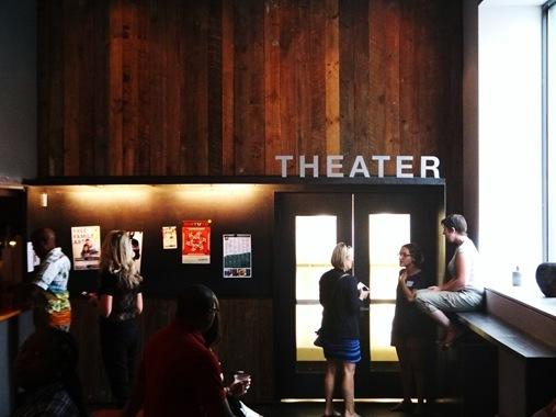 Creative Alliance Theater