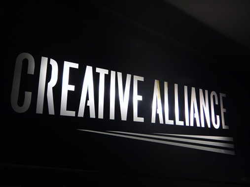 The Creative Alliance