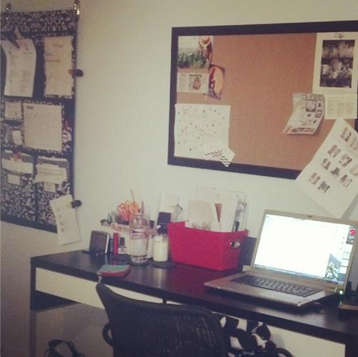 K new office