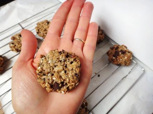 Trail Mix Cookies (6)