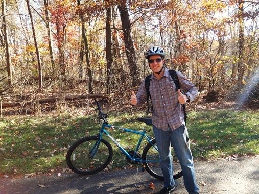 BWI Bike Rental from K (7)