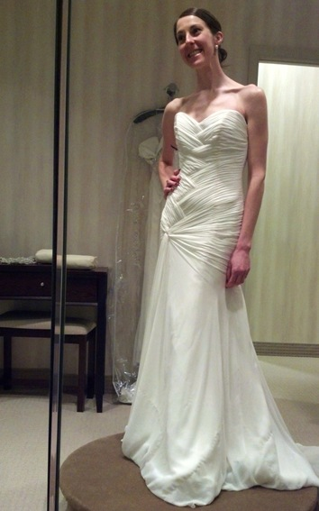 K in Clarice by Sottero and Midgley