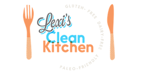 Lexi's Clean Kitchen blog