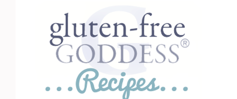Gluten Free Goddess Recipes