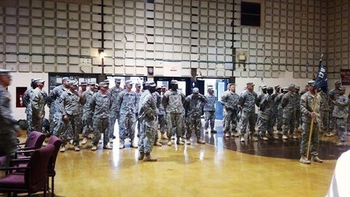 Maryland Army National Guard