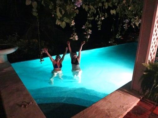 Le Gallerie Villa Soufriere St. Lucia- Pool