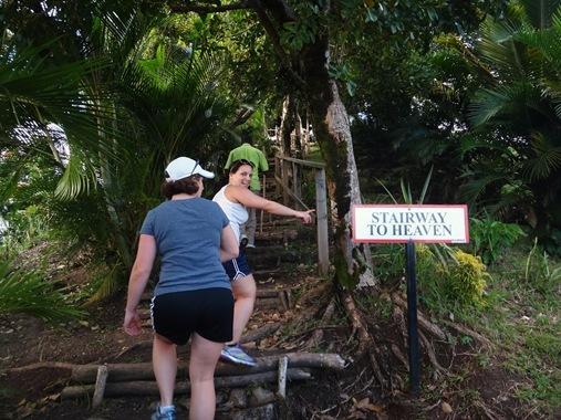 12-9 Tet Paul Nature Trail Soufriere St. Lucia