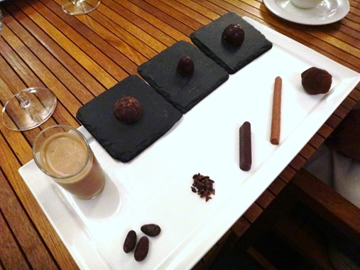 12-11 Boucan chocolate sampler