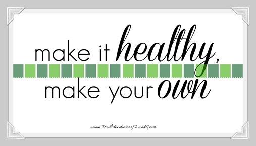 make it healthy logo 2
