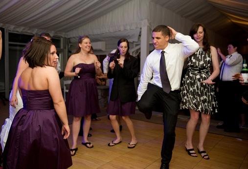 Z dancing