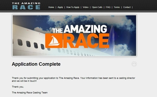 Aamzing Race Casting