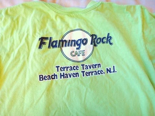 Terrace Taven t-shirt, Long Beach Island, NJ