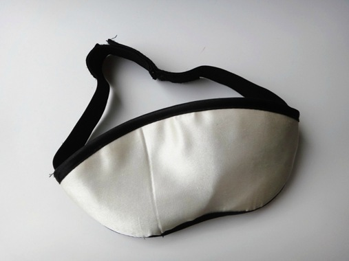 Padded-Sleep-Mask