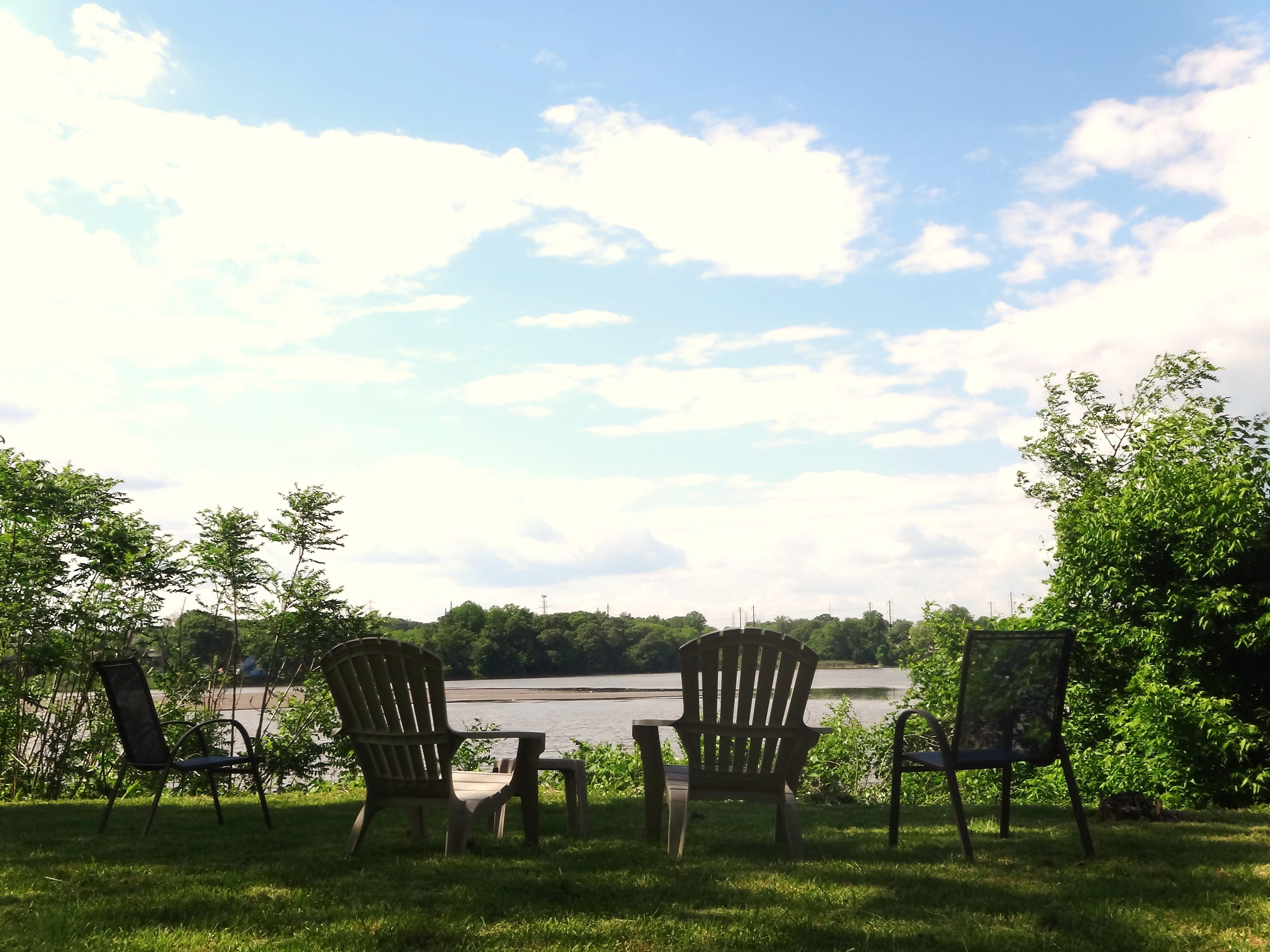 Back River, Dundalk, Maryland