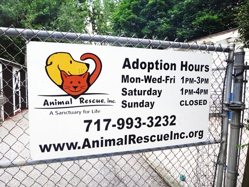 Animal Rescue, Inc