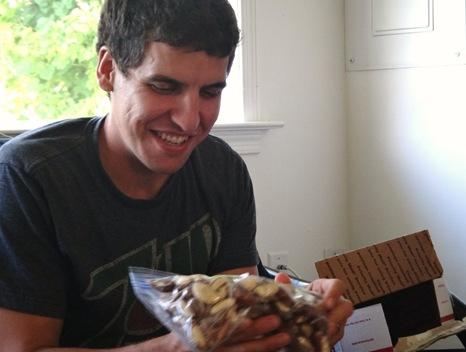Z's Faves: Brazil Nuts