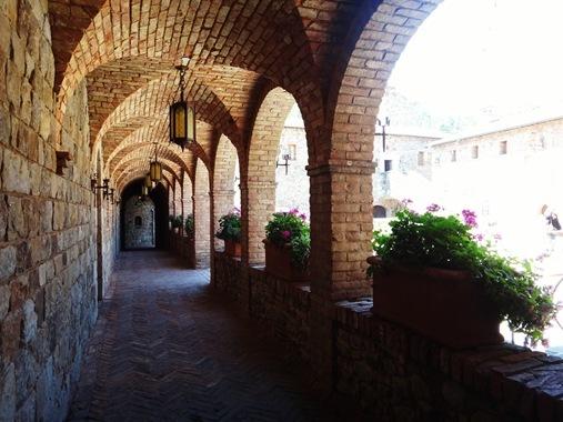 Castello di Amorosa, Napa, CA